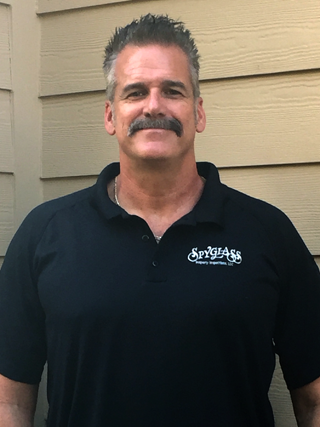 ASHI Certified Home Inspector Jeff Williamson