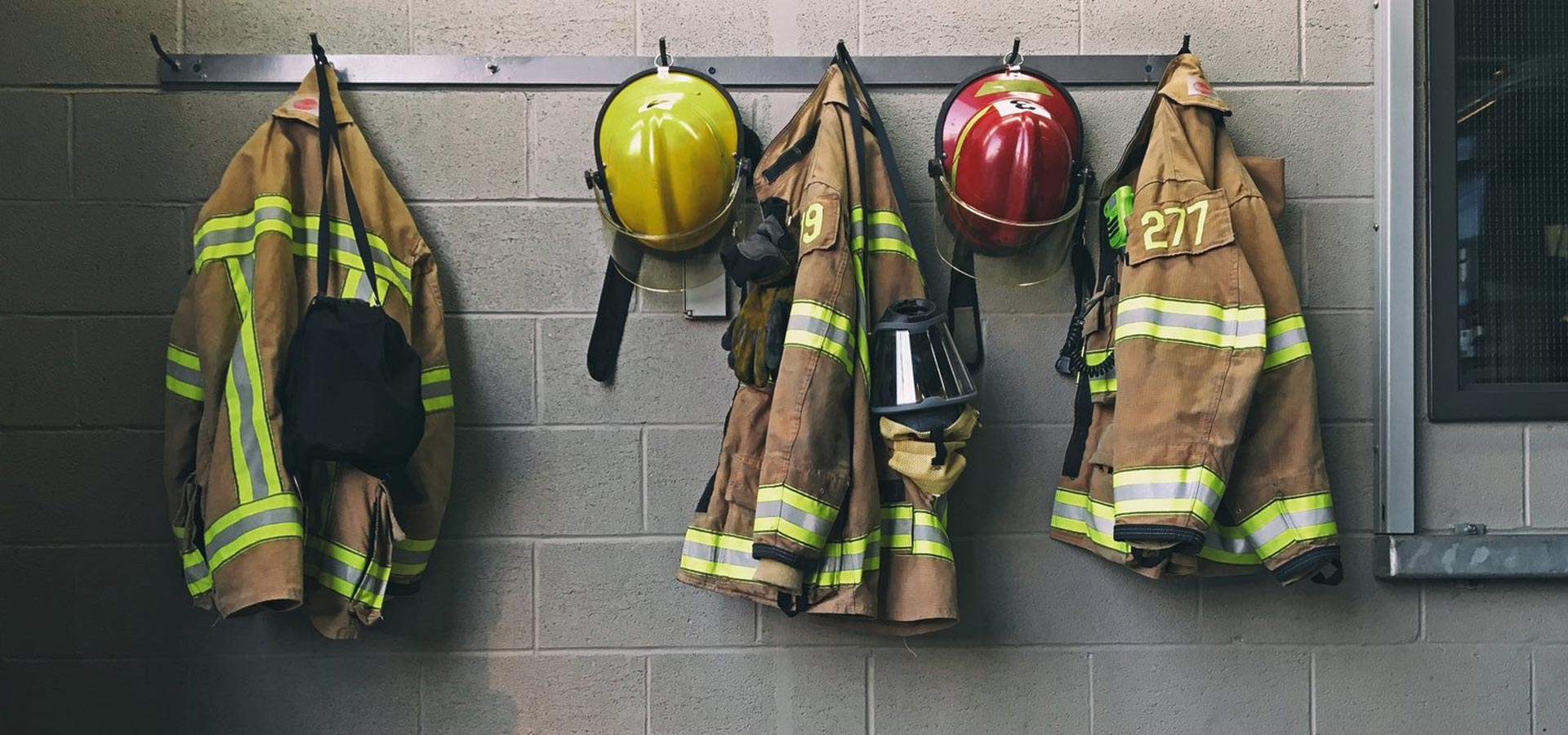 Fire Fighter Experience