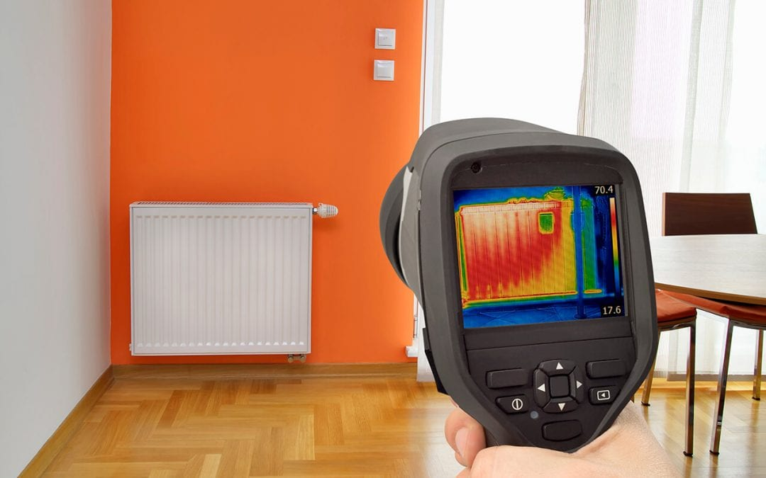 What Can Thermal Imaging In Home Inspections Detect?