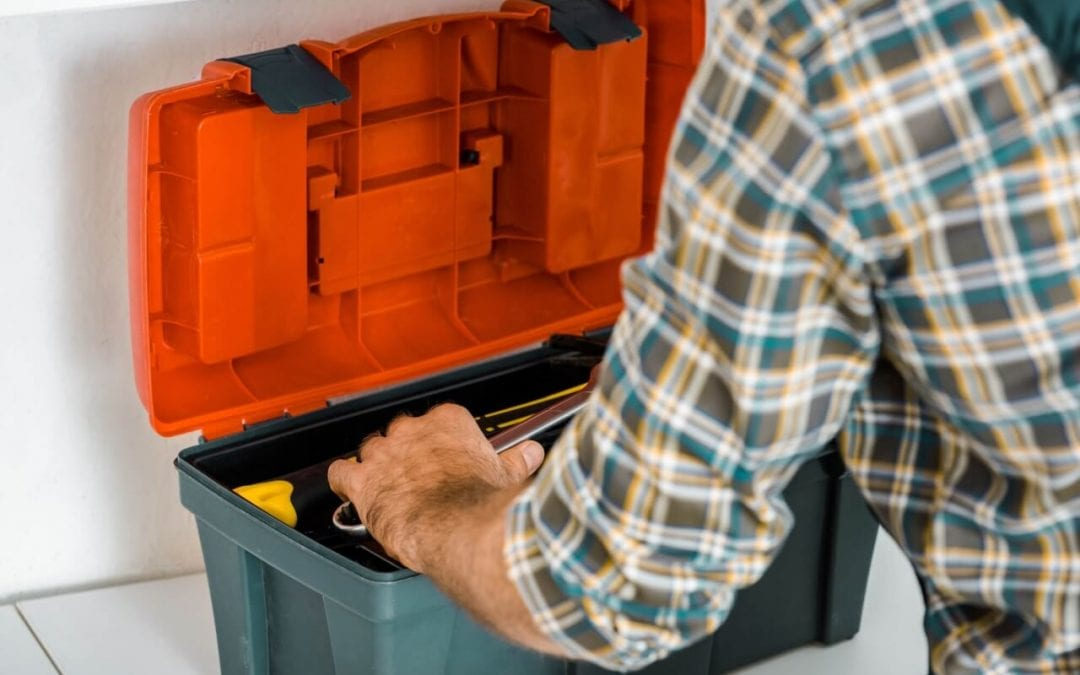 5 Tools Every Homeowner Should Have